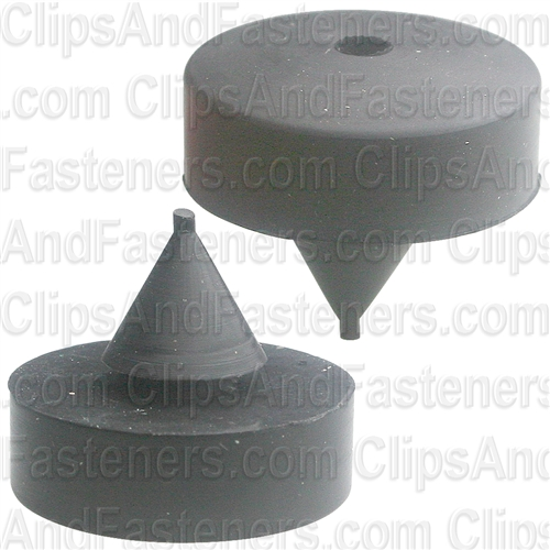Gm Rubber Bumpers