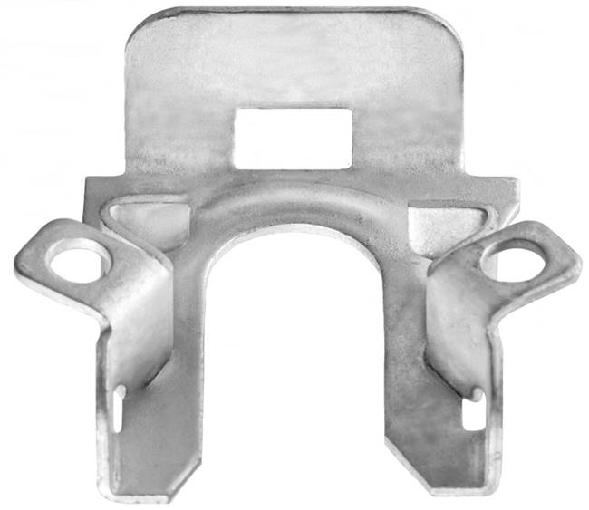 FORD HEADLIGHT COMPONENT PIVOT RETAINING CLIP